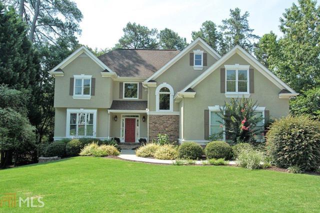 980 Lakefaire Lndg, Suwanee, GA 30024 (MLS #8228637) :: Bonds Realty Group Keller Williams Realty - Atlanta Partners