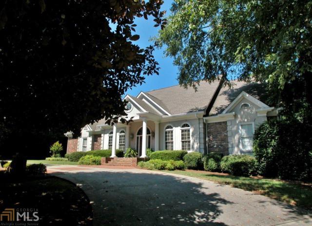 2489 Club Dr, Gainesville, GA 30506 (MLS #8228694) :: Bonds Realty Group Keller Williams Realty - Atlanta Partners