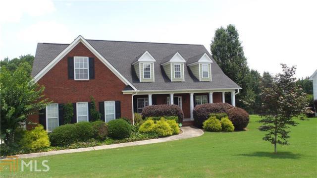 18 Windermere Bend, Cartersville, GA 30120 (MLS #8228745) :: Maximum One Main Street Realtor