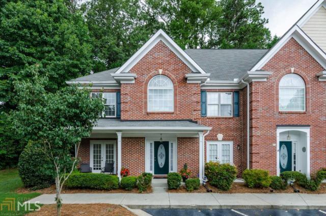 2075 Pine Tree Dr D1, Buford, GA 30518 (MLS #8228903) :: Bonds Realty Group Keller Williams Realty - Atlanta Partners