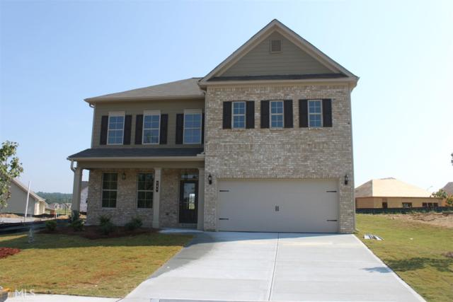 338 Blackgum Trce #244, Dallas, GA 30132 (MLS #8228919) :: Maximum One Main Street Realtor