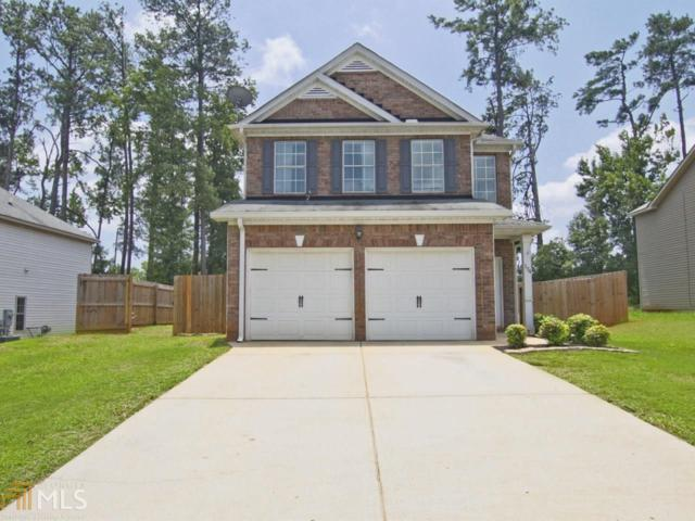 154 Stephens Mill Dr, Dallas, GA 30157 (MLS #8228927) :: Maximum One Main Street Realtor