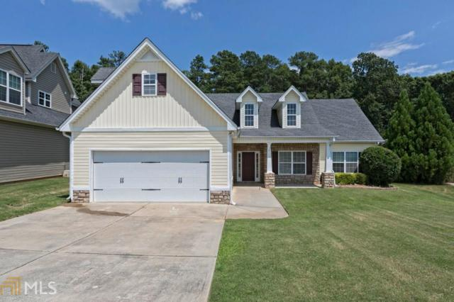 284 White Flower Cir, Villa Rica, GA 30180 (MLS #8228999) :: Maximum One Main Street Realtor