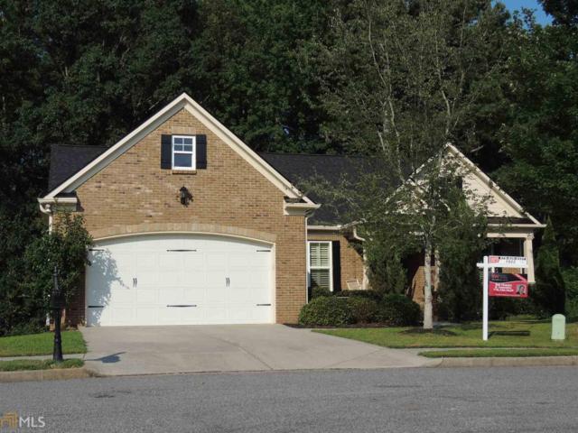273 Highland Rose Way, Sugar Hill, GA 30518 (MLS #8229013) :: Bonds Realty Group Keller Williams Realty - Atlanta Partners