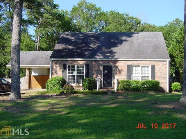 8 Glenda, Rome, GA 30165 (MLS #8229082) :: Maximum One Main Street Realtor