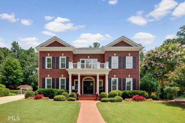911 Moores Walk Ln, Suwanee, GA 30024 (MLS #8229249) :: Bonds Realty Group Keller Williams Realty - Atlanta Partners