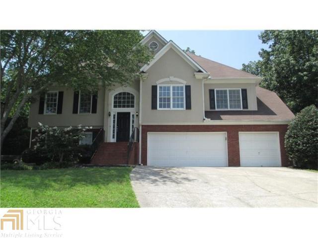 30 Meadowbridge Drive, Cartersville, GA 30120 (MLS #8229263) :: Maximum One Main Street Realtor