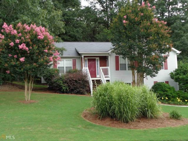 2672 Amberly Glen Dr, Dacula, GA 30019 (MLS #8229278) :: Bonds Realty Group Keller Williams Realty - Atlanta Partners