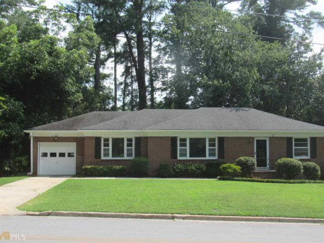204 E Valley Rd, Rome, GA 30161 (MLS #8229289) :: Maximum One Main Street Realtor