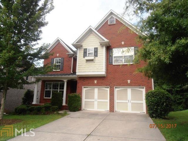 4951 Weathervane, Alpharetta, GA 30022 (MLS #8229308) :: Maximum One Main Street Realtor