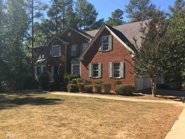 5171 Kent Rock, Loganville, GA 30052 (MLS #8229313) :: Maximum One Main Street Realtor