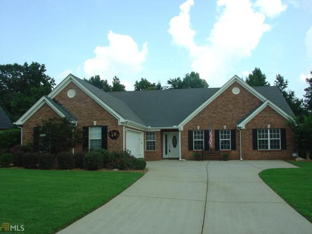 5417 Ohara Ln, Flowery Branch, GA 30542 (MLS #8229733) :: Bonds Realty Group Keller Williams Realty - Atlanta Partners