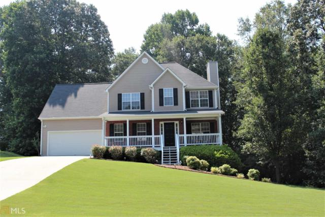 1765 Alcovy River Drive, Dacula, GA 30019 (MLS #8229747) :: Bonds Realty Group Keller Williams Realty - Atlanta Partners