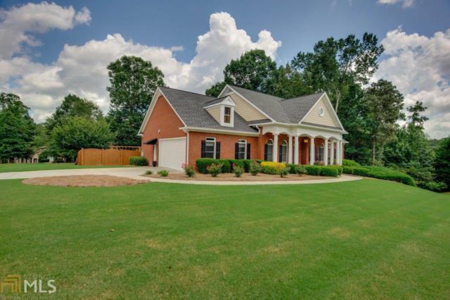 3632 Ivy Ridge Ct, Buford, GA 30519 (MLS #8229767) :: Bonds Realty Group Keller Williams Realty - Atlanta Partners