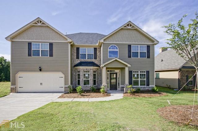 3021 Canyon Glen #1, Dacula, GA 30019 (MLS #8229791) :: Bonds Realty Group Keller Williams Realty - Atlanta Partners