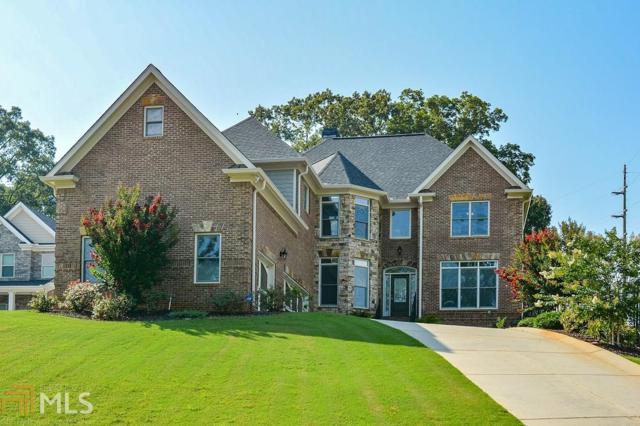 6528 Misty Harbor Ct, Flowery Branch, GA 30542 (MLS #8229932) :: Bonds Realty Group Keller Williams Realty - Atlanta Partners