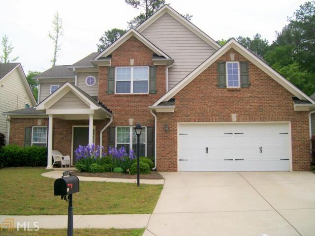 545 Roland  Manor Dr, Dacula, GA 30019 (MLS #8229992) :: Bonds Realty Group Keller Williams Realty - Atlanta Partners