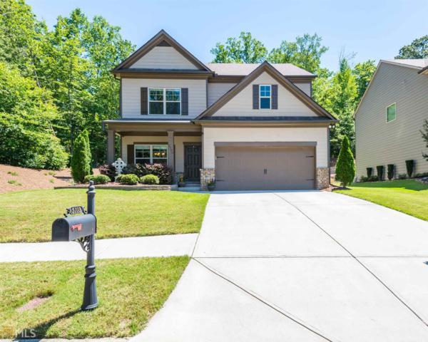 5103 Glencliff Dr, Sugar Hill, GA 30518 (MLS #8229997) :: Bonds Realty Group Keller Williams Realty - Atlanta Partners