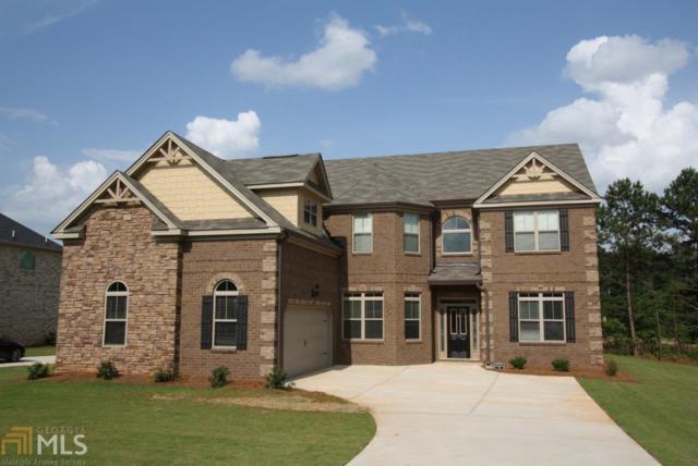 2950 Ridge Manor Dr #6, Dacula, GA 30019 (MLS #8230044) :: Bonds Realty Group Keller Williams Realty - Atlanta Partners
