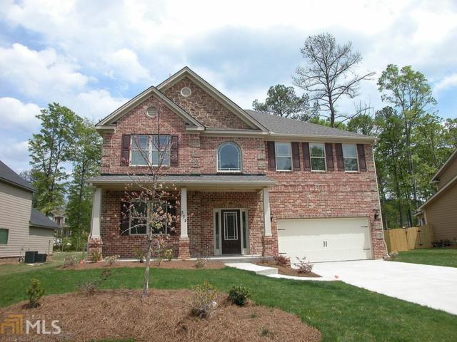 2960 Ridge Manor Dr #5, Dacula, GA 30019 (MLS #8230051) :: Bonds Realty Group Keller Williams Realty - Atlanta Partners