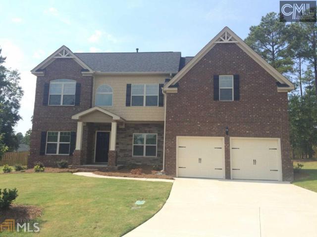 3462 Parkside View Blvd #184, Dacula, GA 30019 (MLS #8230065) :: Bonds Realty Group Keller Williams Realty - Atlanta Partners