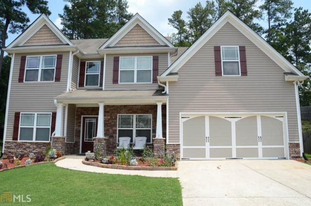 1418 Autumn Wood Trail #17, Buford, GA 30518 (MLS #8230124) :: Bonds Realty Group Keller Williams Realty - Atlanta Partners
