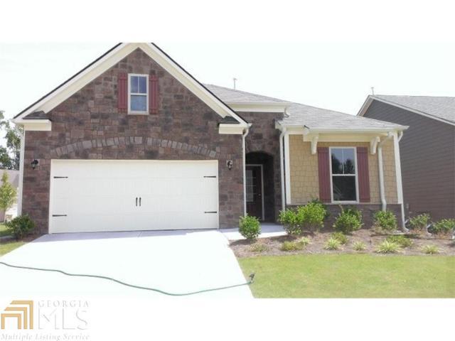 6631 Rivergreen Rd, Flowery Branch, GA 30542 (MLS #8230166) :: Bonds Realty Group Keller Williams Realty - Atlanta Partners
