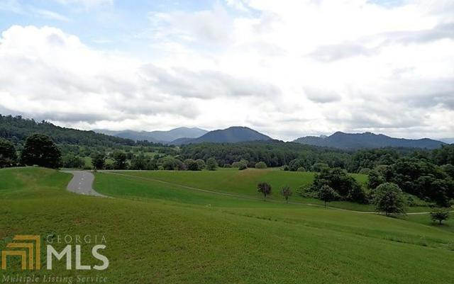 0 Mountain Harbour Dr 13K, Hayesville, NC 28904 (MLS #8230549) :: The Durham Team