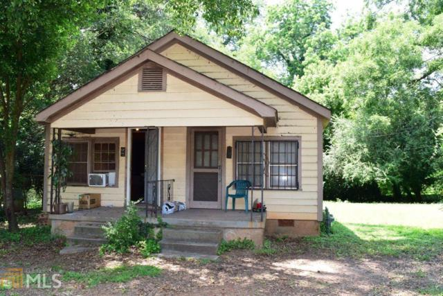 27 Pinson St, Newnan, GA 30263 (MLS #8232294) :: Keller Williams Realty Atlanta Partners