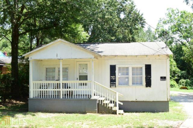 40 Boone Dr, Newnan, GA 30263 (MLS #8233111) :: Keller Williams Realty Atlanta Partners