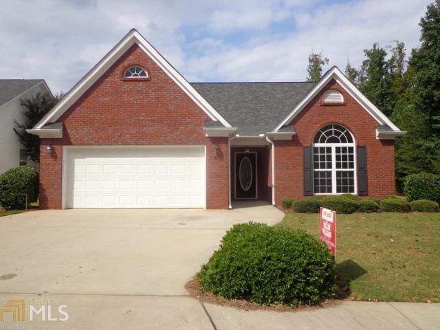 32 Claiborne Trl, Newnan, GA 30263 (MLS #8233287) :: Keller Williams Realty Atlanta Partners