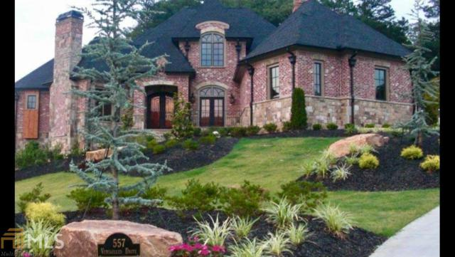 557 Versailles Dr, Auburn, GA 30011 (MLS #8234600) :: Buffington Real Estate Group