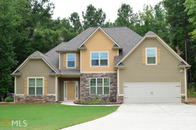 29 Savannah Ct, Newnan, GA 30263 (MLS #8236505) :: Keller Williams Realty Atlanta Partners