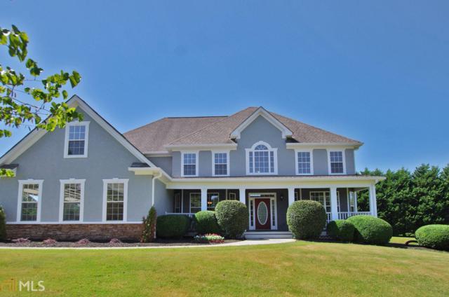 105 Spur Pt, Tyrone, GA 30290 (MLS #8236532) :: Adamson & Associates