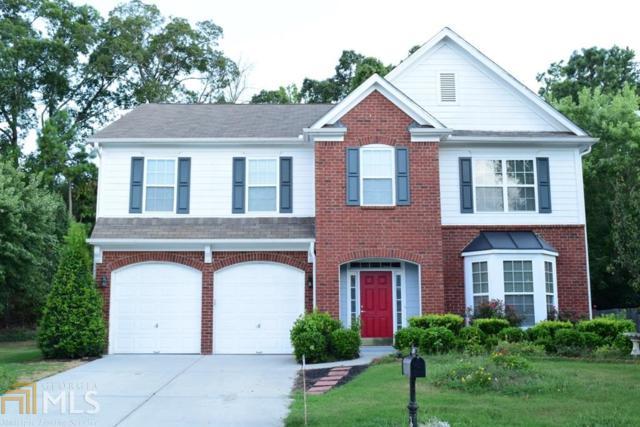 111 Carlisle St, Newnan, GA 30263 (MLS #8236950) :: Keller Williams Realty Atlanta Partners