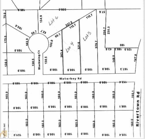 0 W Waterboy Rd 4-C, Fairburn, GA 30213 (MLS #8238145) :: The Heyl Group at Keller Williams