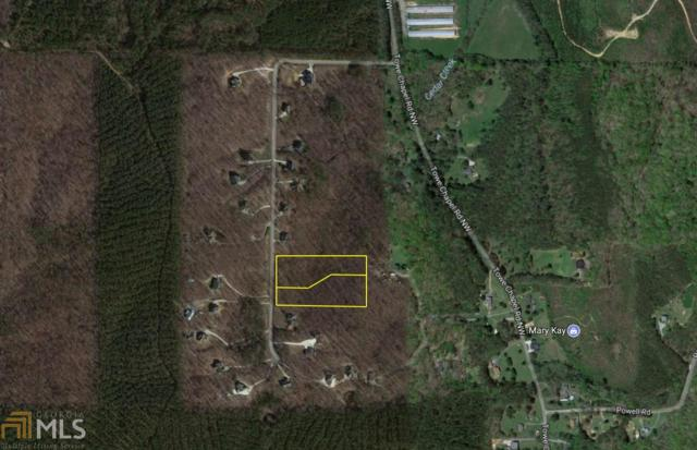 27 Hunters Ridge 2 Lots, Adairsville, GA 30103 (MLS #8240656) :: The Heyl Group at Keller Williams