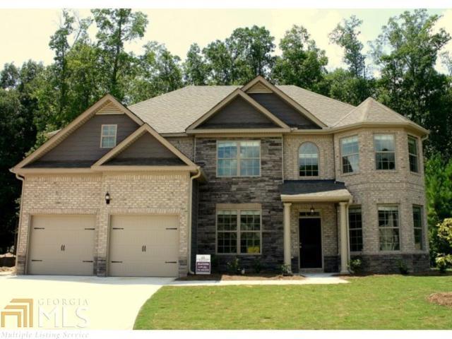 278 Victoria Heights Dr #238, Dallas, GA 30132 (MLS #8240964) :: Keller Williams Realty Atlanta Partners