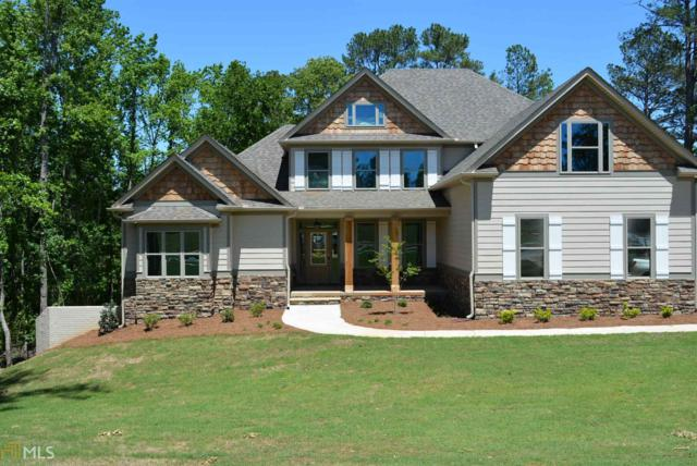 104 O Connell St, Tyrone, GA 30290 (MLS #8241579) :: Adamson & Associates