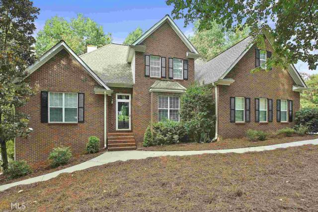 180 Montego Trl, Tyrone, GA 30290 (MLS #8241860) :: Adamson & Associates