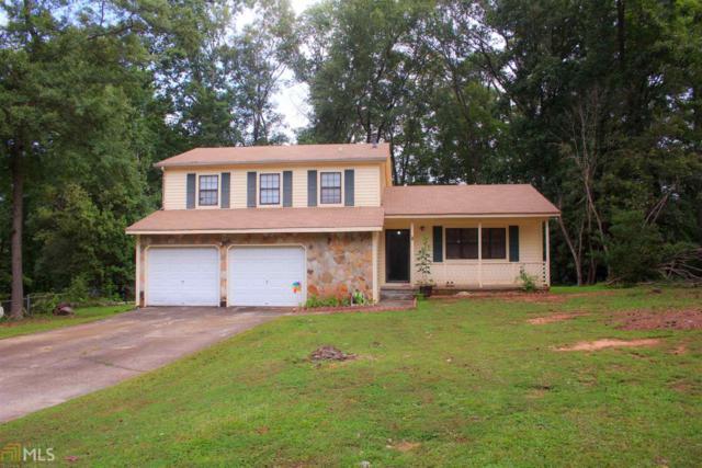 904 Stormy, Jonesboro, GA 30238 (MLS #8242630) :: Adamson & Associates