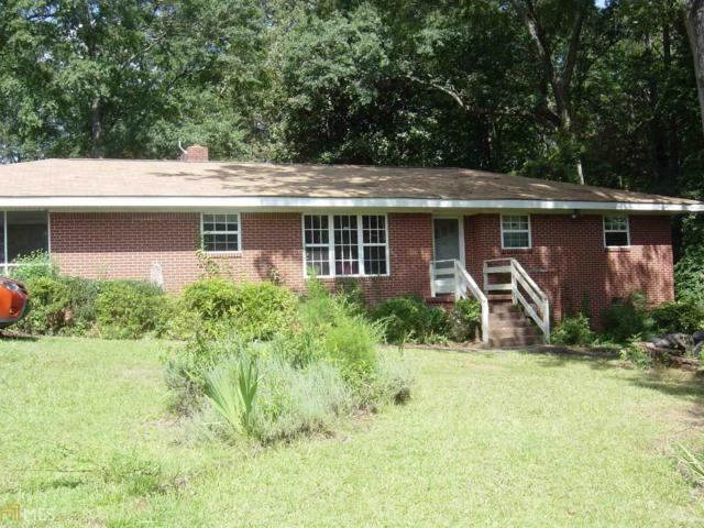 609 Fayetteville Rd, Jonesboro, GA 30236 (MLS #8242664) :: Adamson & Associates