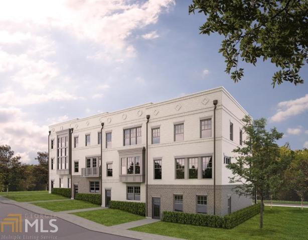6089 Boylston Dr Lot #6, Sandy Springs, GA 30328 (MLS #8243295) :: Keller Williams Atlanta North