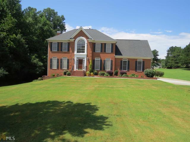 165 Morning Springs Walk, Fayetteville, GA 30214 (MLS #8243446) :: Adamson & Associates