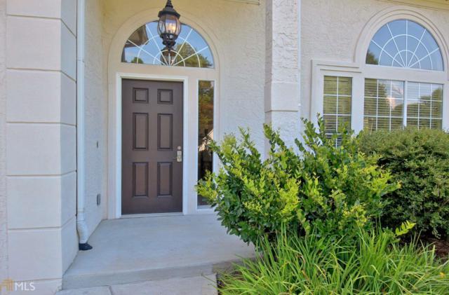 200 Brewster Path, Peachtree City, GA 30269 (MLS #8243598) :: Adamson & Associates