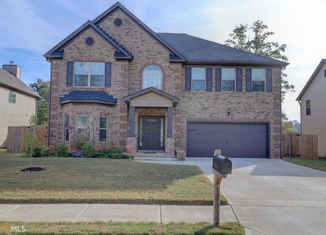 10032 Cormac, Jonesboro, GA 30238 (MLS #8243658) :: Adamson & Associates