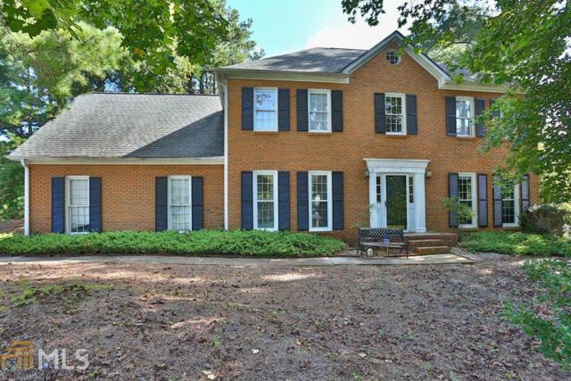 5450 Royce Dr, Johns Creek, GA 30097 (MLS #8243899) :: Keller Williams Realty Atlanta Partners