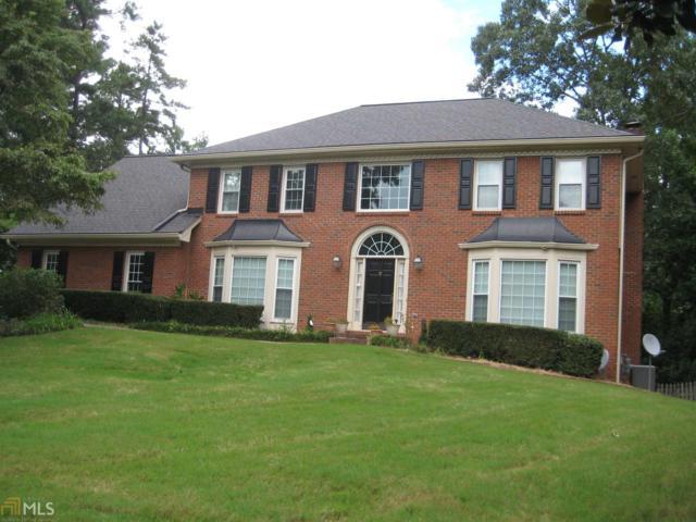 3690 Aubusson Trce, Johns Creek, GA 30022 (MLS #8244144) :: Keller Williams Realty Atlanta Partners
