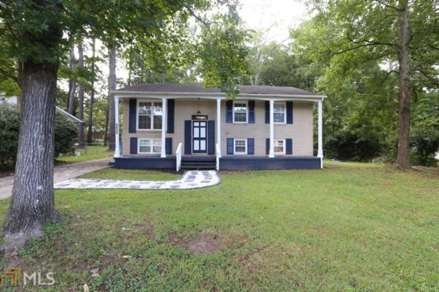 8426 Stonewall Jackson Dr, Jonesboro, GA 30238 (MLS #8244204) :: Adamson & Associates