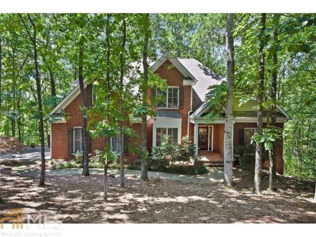 304 Luke St, Woodstock, GA 30188 (MLS #8244242) :: Keller Williams Atlanta North
